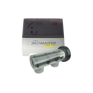 Saltmaster Salzanlage Self-Cleaner SC P4 LED