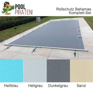 Rollschutz Bahamas 7,4 x 3,9m