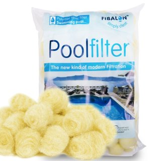 FIBALON pool 350g 4 Beutel
